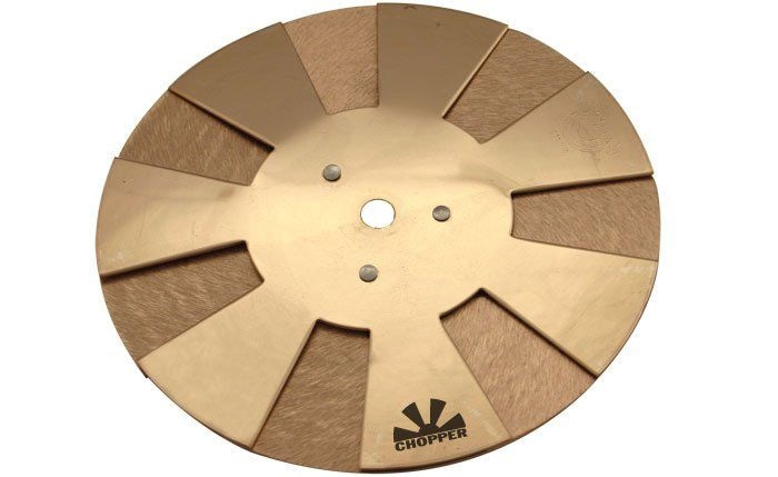 Тарелка Sabian 10 Chopper