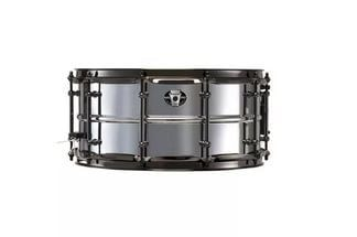 "Малый барабан LUDWIG LW6514S 14""*6.5"" Black Magic series"