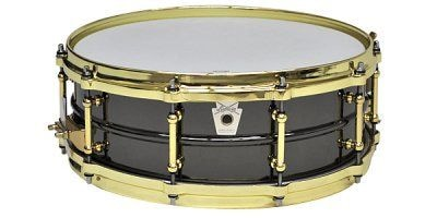 "Малый барабан Ludwig LB416 14""*5"" Black Beauty series"