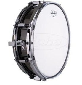 "img_Малый барабан LUDWIG LB553B  13""*3.5"" Black Beauty series"