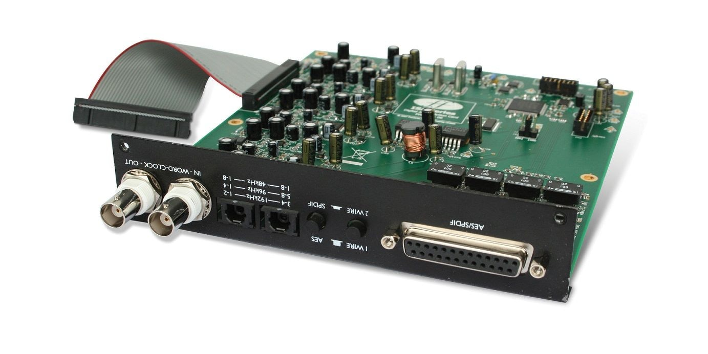 FOCUSRITE ISA 428/828 A/D Card АЦП Опциональная карта