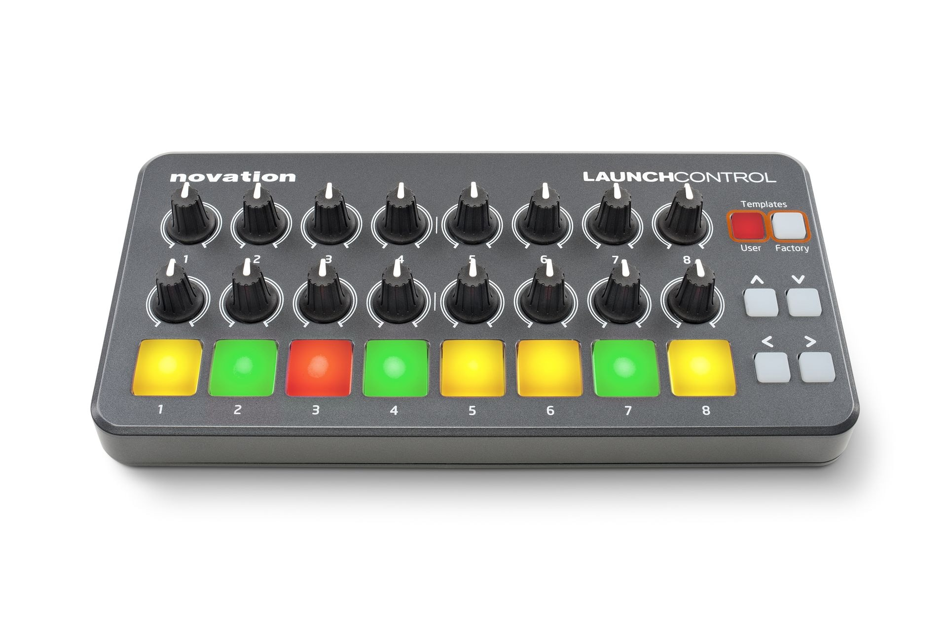 NOVATION Launch Control контроллер