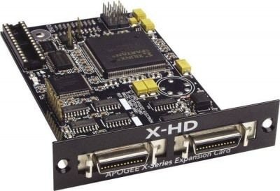 APOGEE X-DIGI-HD Expansion card плата сопряжения