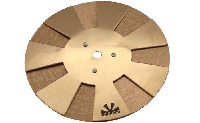 Тарелка Sabian 12 Chopper