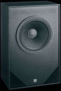img_MARTIN AUDIO SCREEN SUB 1A Сабвуфер 18' 600Вт AES/2400Вт пик