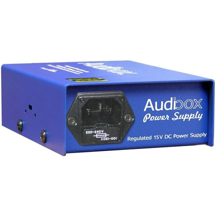 ARX AUDIO BOX PSU regulated power supply for upto 6 units