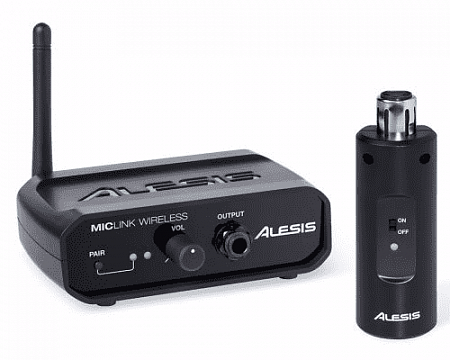 Радиосистема ALESIS MICLINK WIRELESS